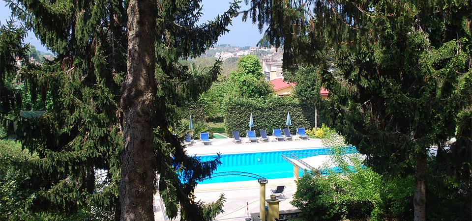 Piscina albergo delle palme - Piscina due pini ...